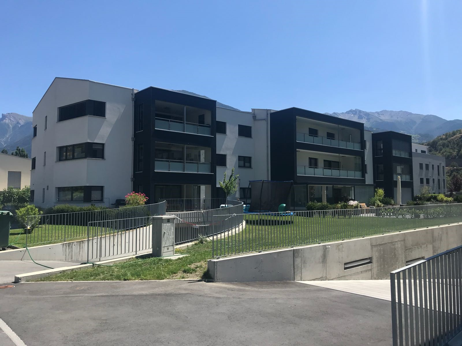 MFH Patria Raron, Baujahr 2013